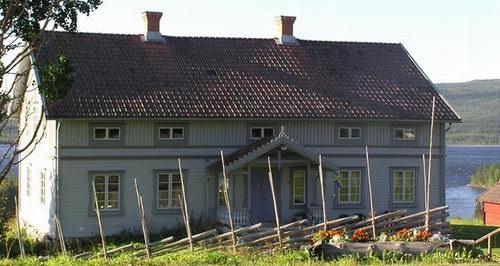 Kalls Hembygdsgård
