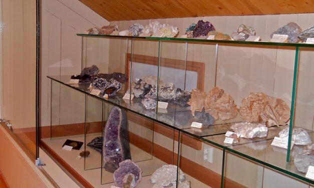 Huså Mineralmuseum