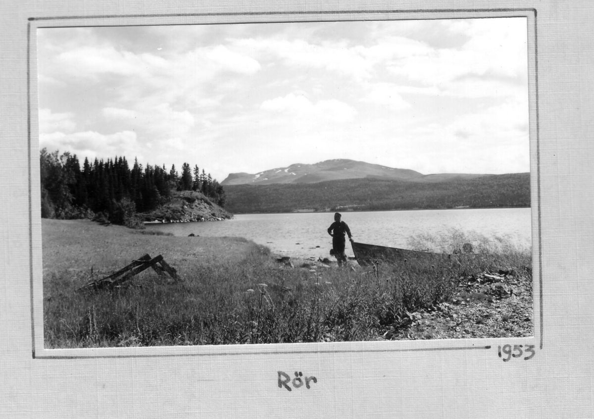 S.12 Rör 1953