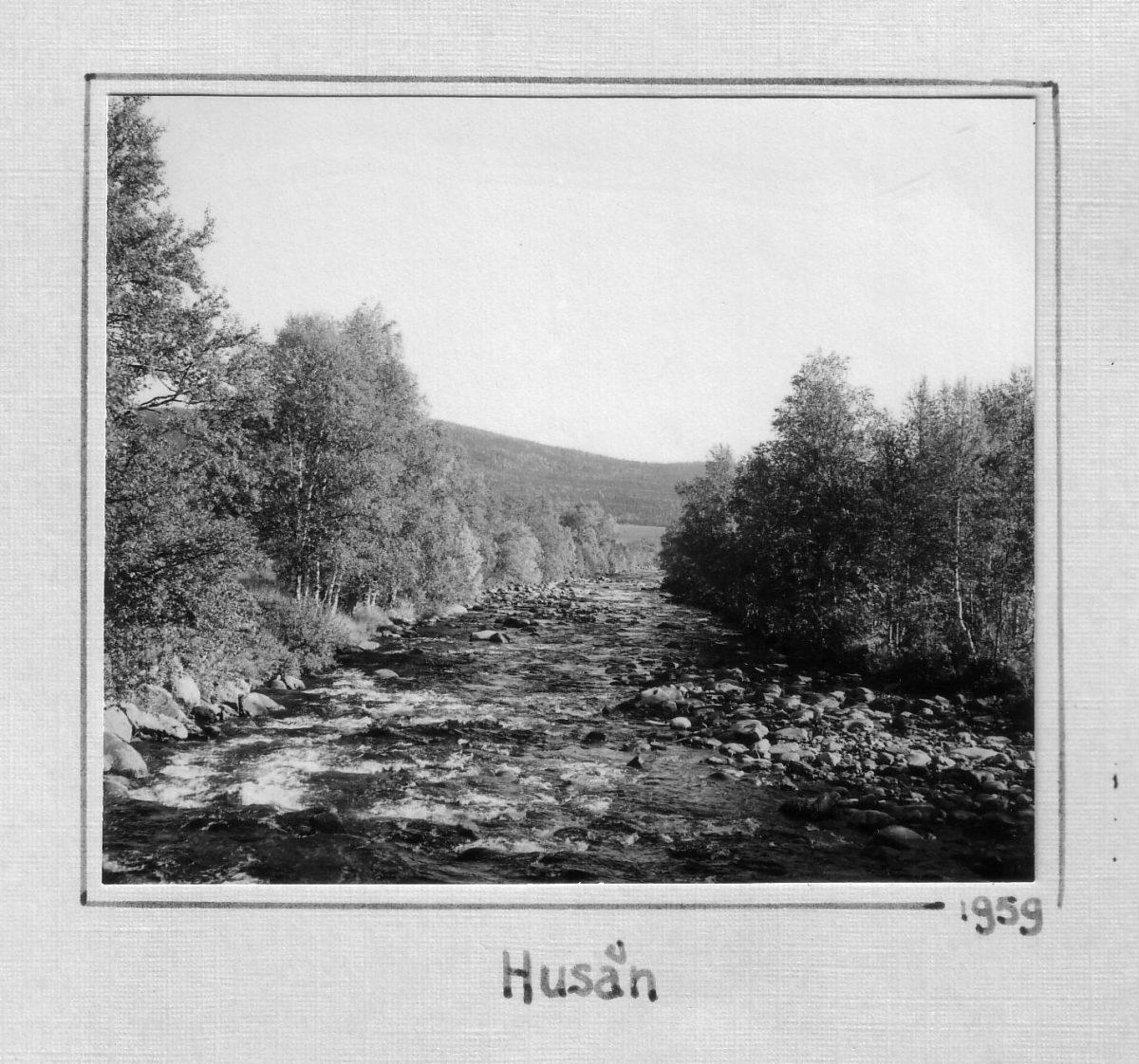 S.13 Husån 1959
