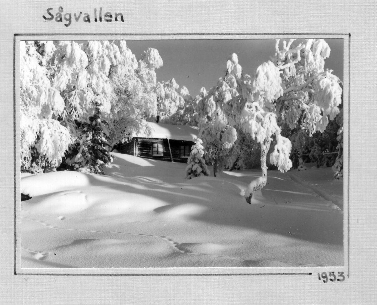 S.15 Sågvallen 1953