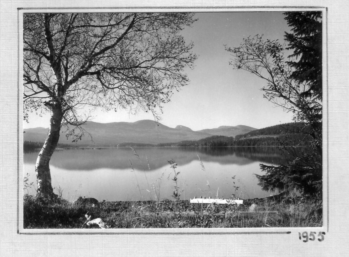 S.22 Kolåsen 1955