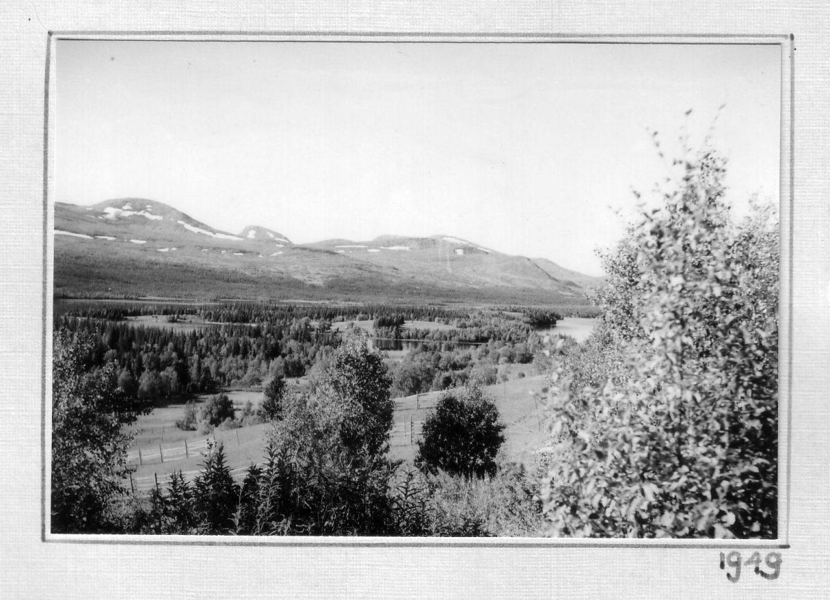 S.23 Kolåsen 1949