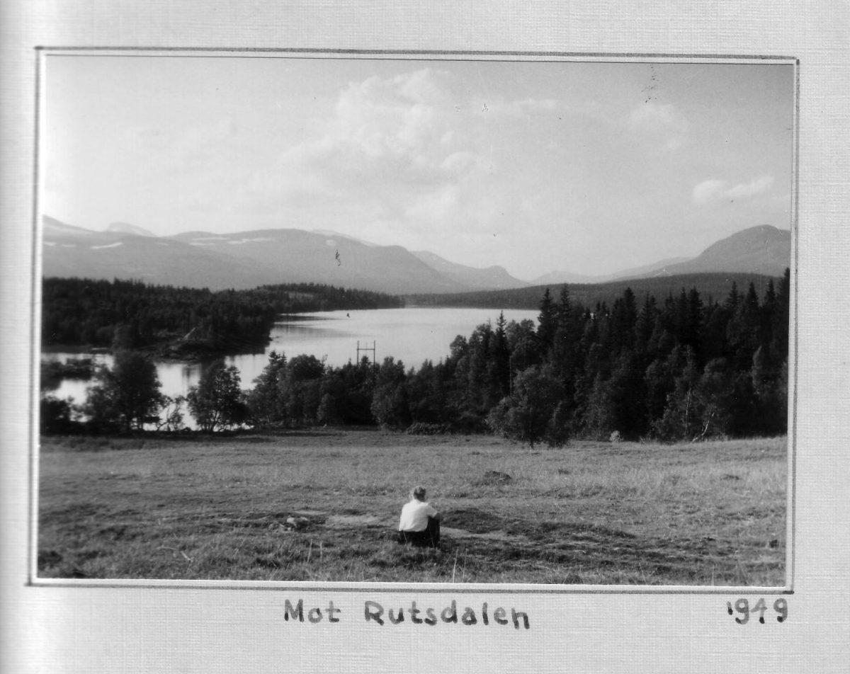 S.23 Mot Rutsdalen 1949