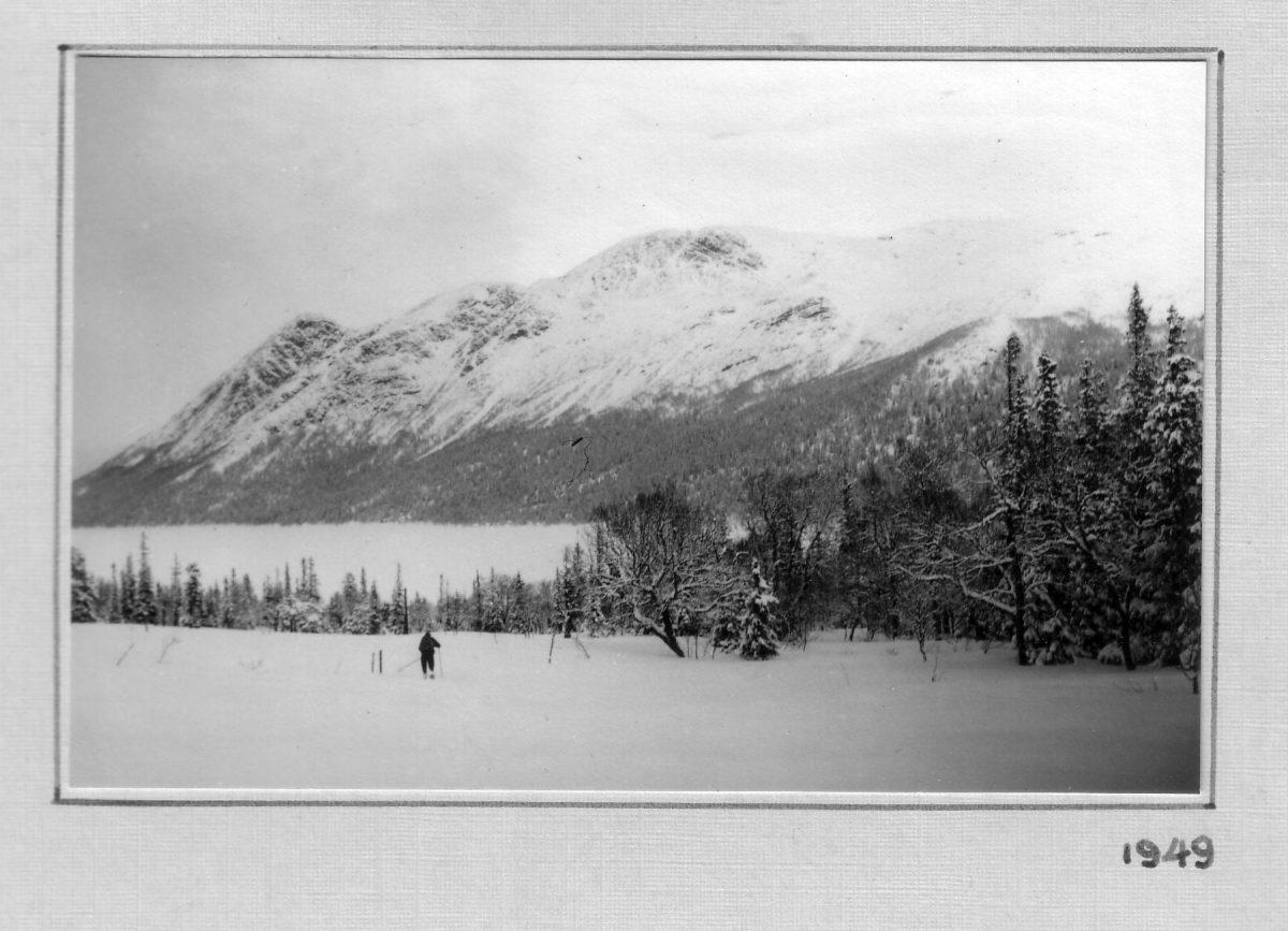 S.31 Himmelsraften och Mjölkvattnet Bild 1 1949
