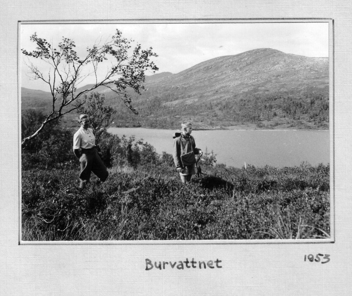 S.33 Burvattnet 1953