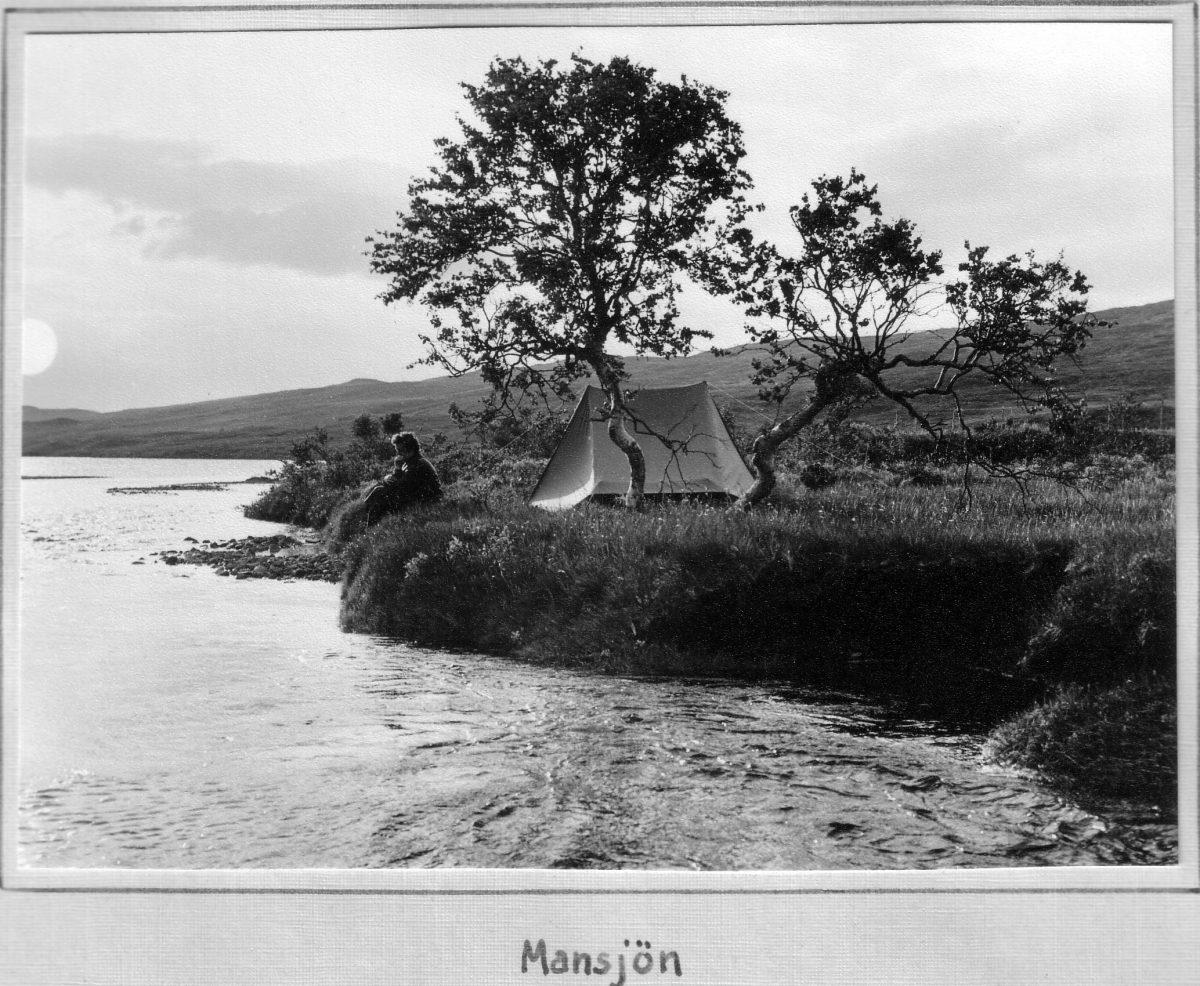S.38 Mansjön