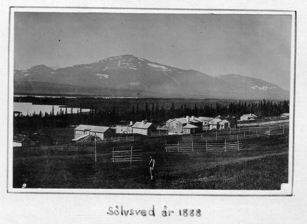 S.43 Sölsved 1888