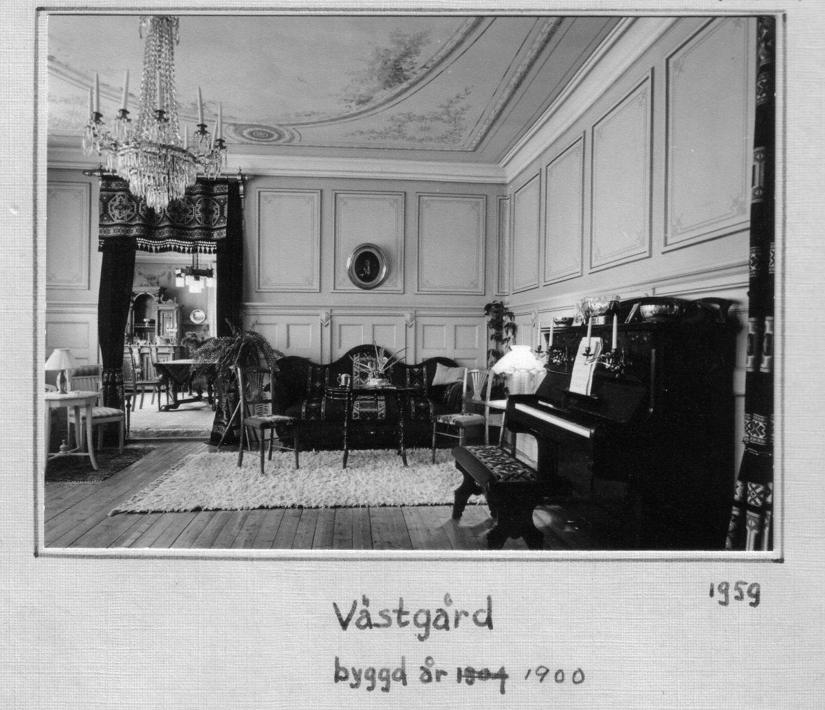 S.46 Västgård 1959
