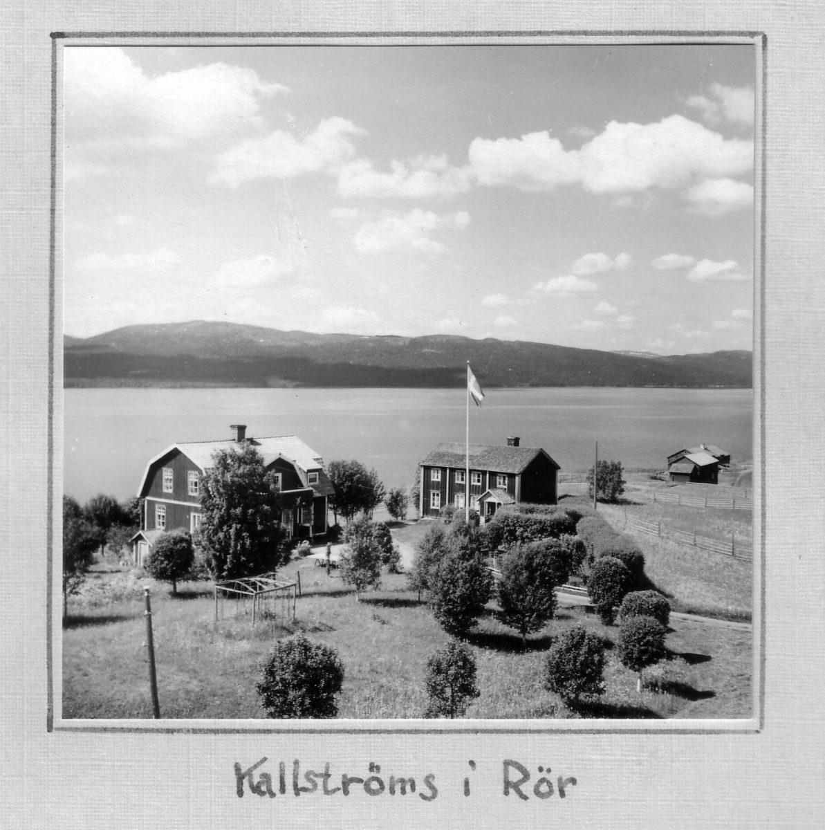 S.50 Kallströms i Rör