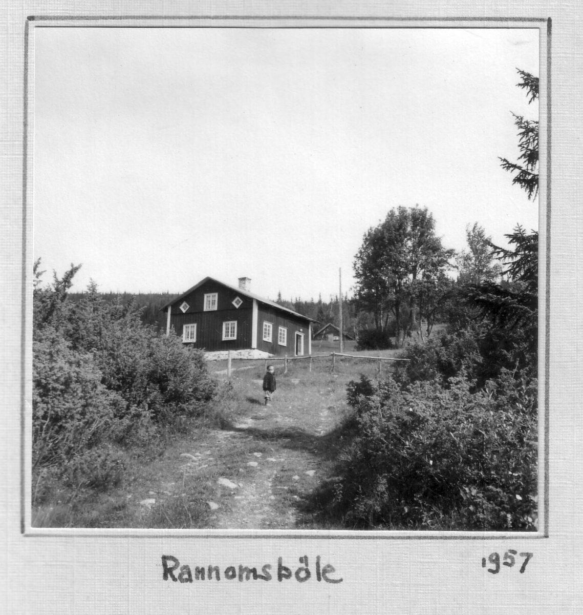 S.50 Rannomsböle 1957