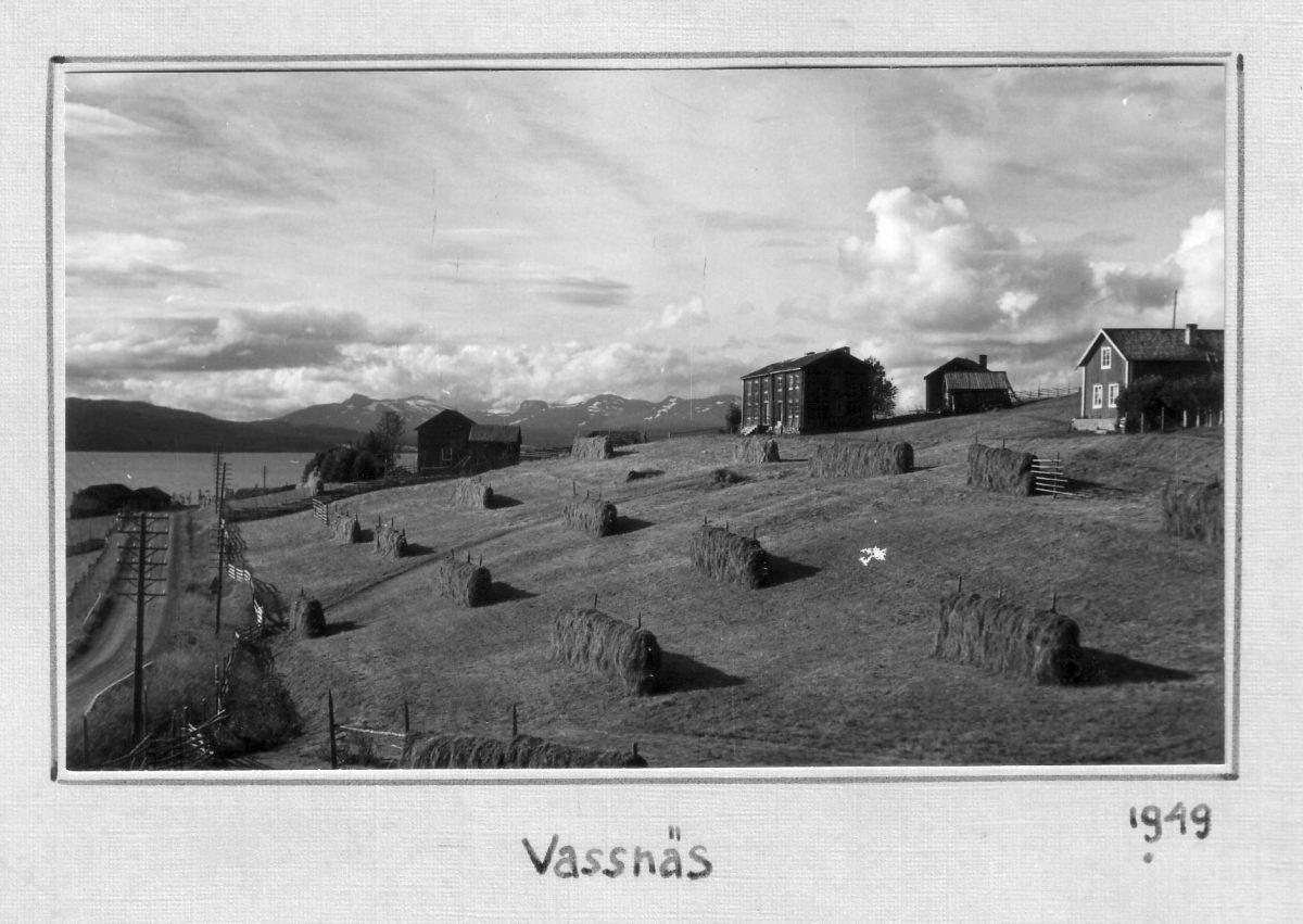 S.51 Vassnäs 1949