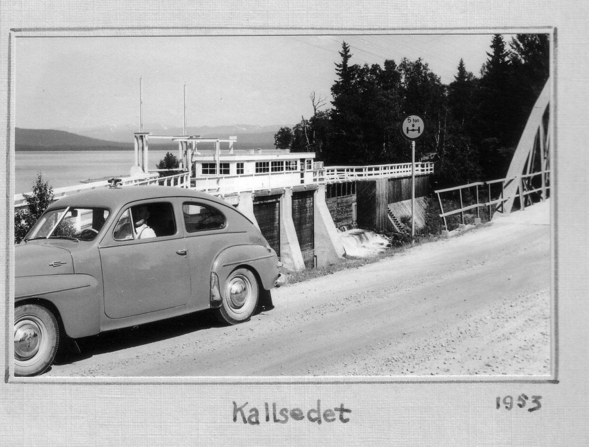 S.52 Kallsedet 1953
