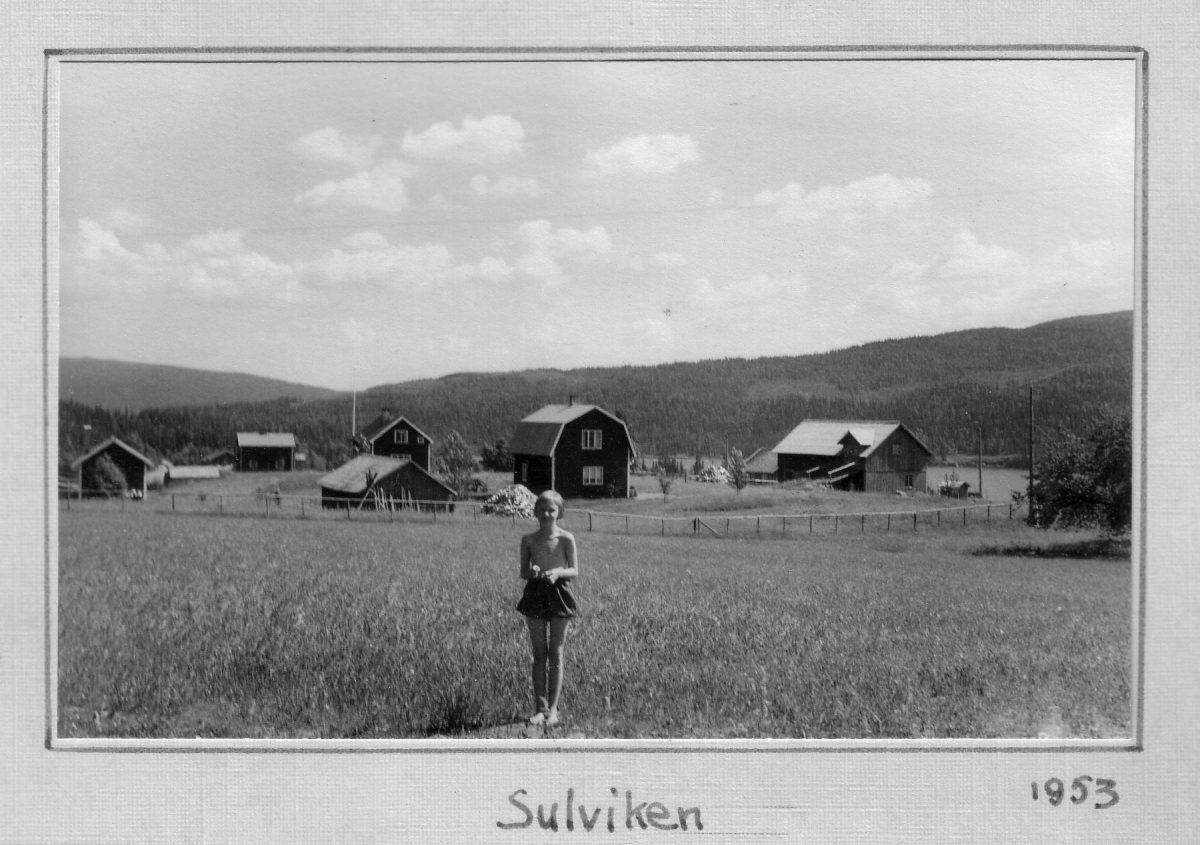 S.52 Sulviken 1953