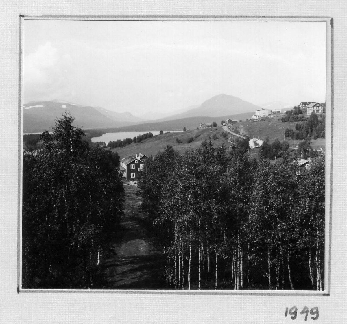 S.53 Kolåsen 1949
