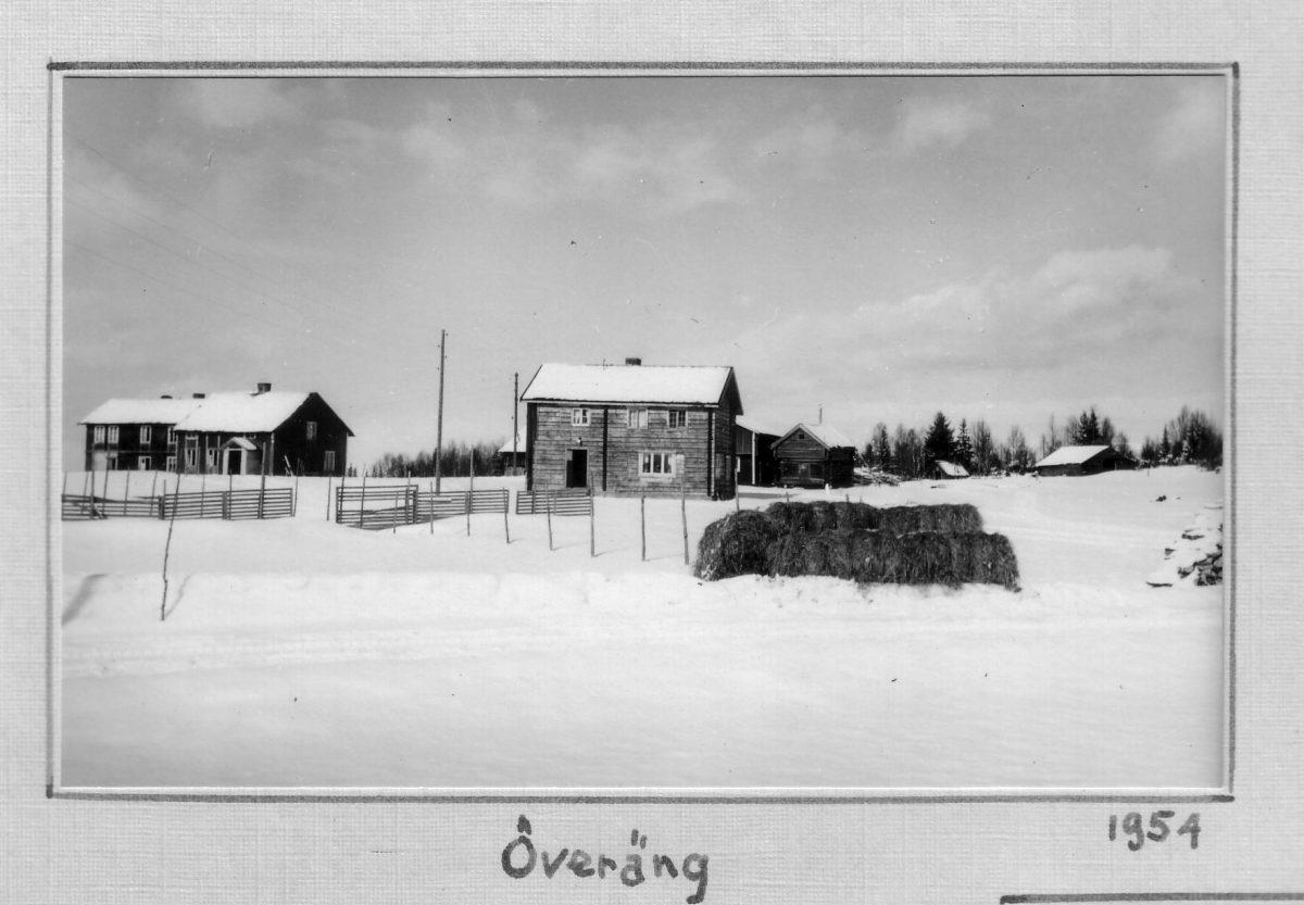 S.54 Överäng 1954