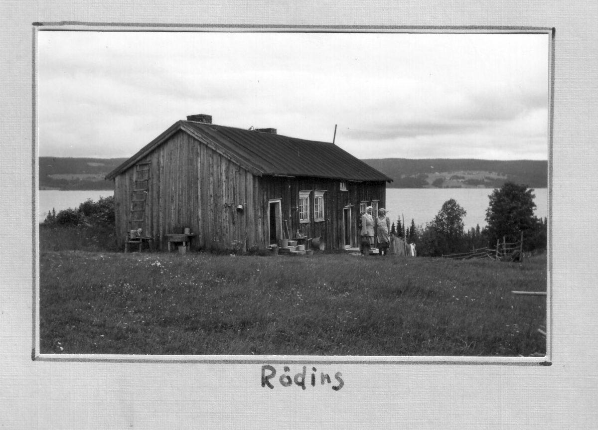 S.55 Rödins Feviken