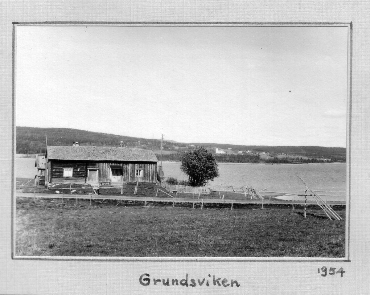 S.56 Grundsviken 1954