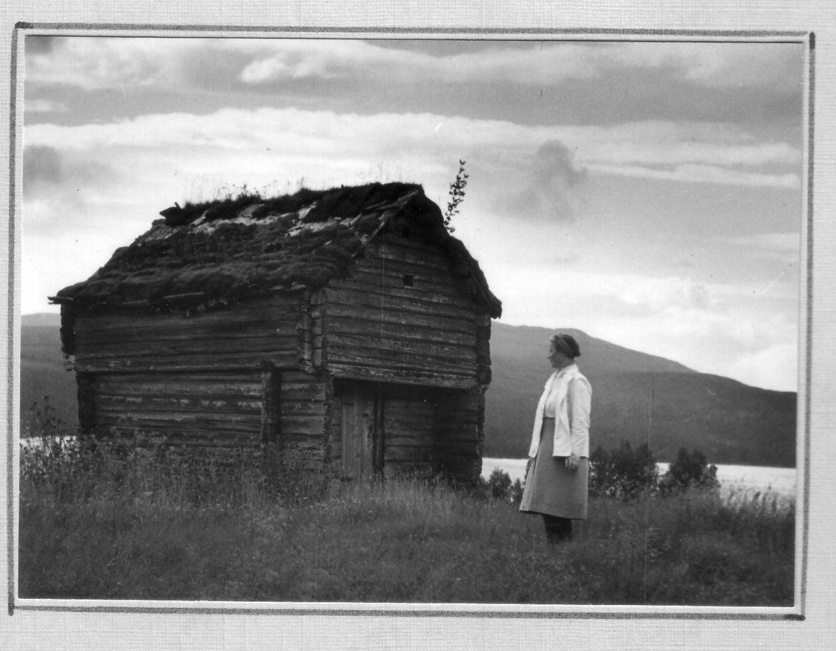 S.64 Stornisses stuga i Kjoland Bild 3