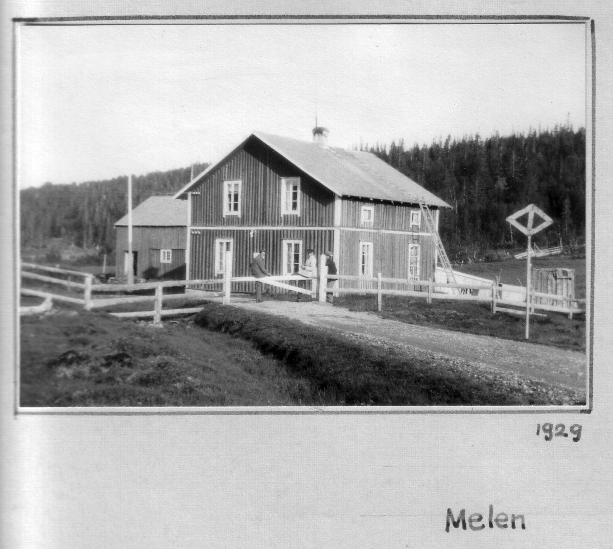 S.66 Melen 1929 Bild 1
