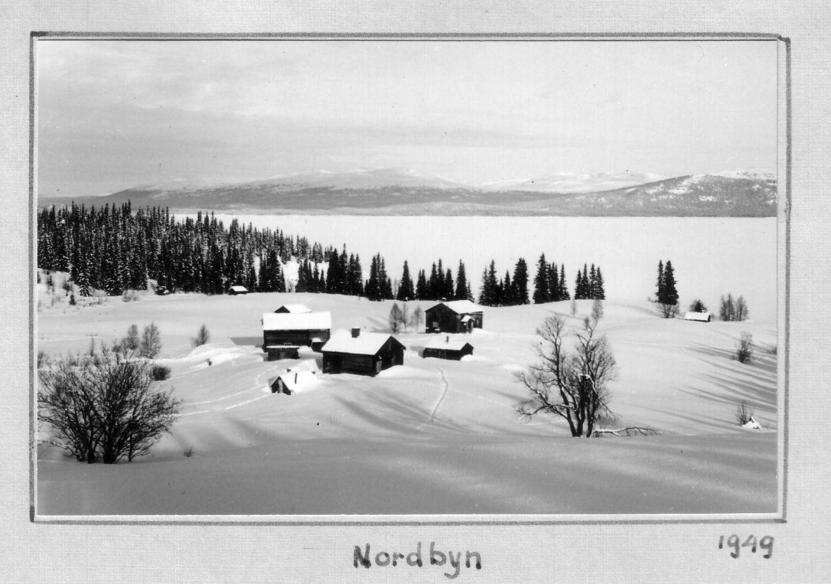 S.68 Nordbyn 1949