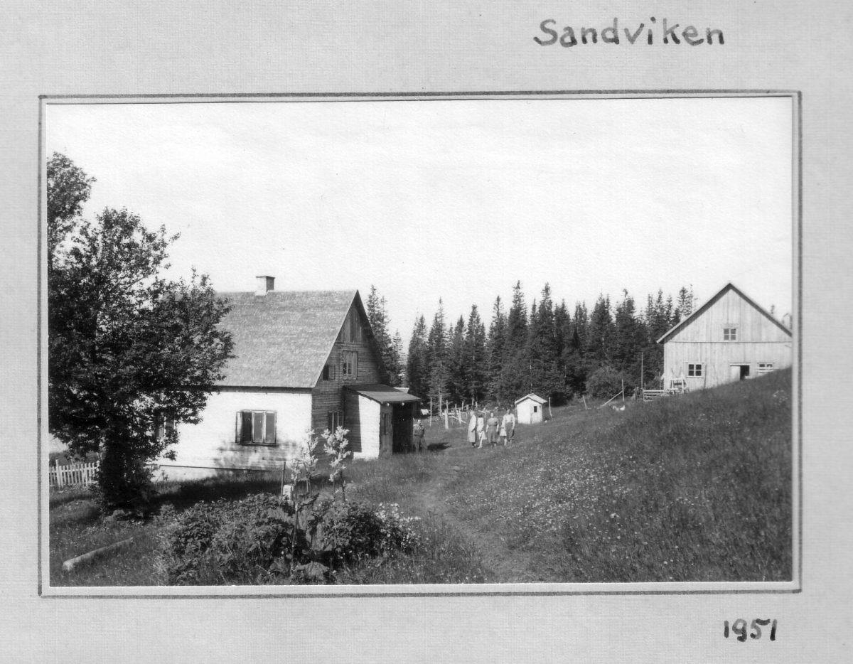 S.70 Sandviken 1951 Bild 2