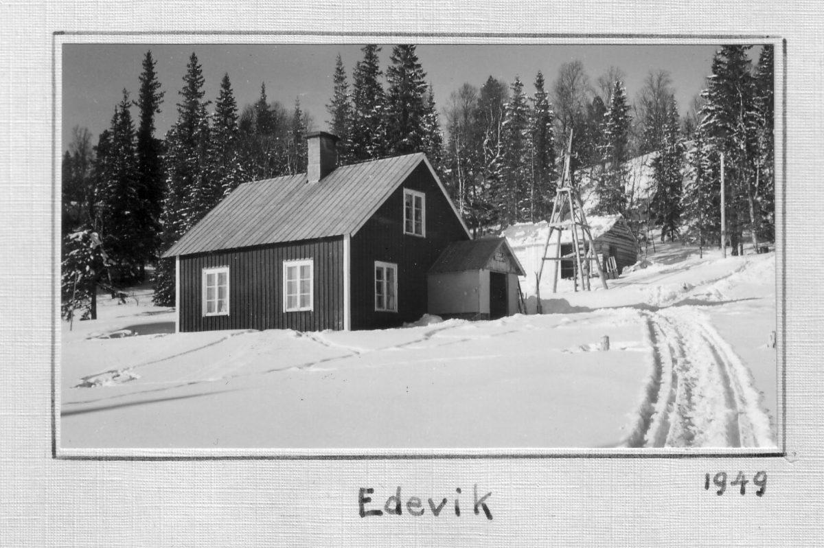 S.72 Edevik 1949