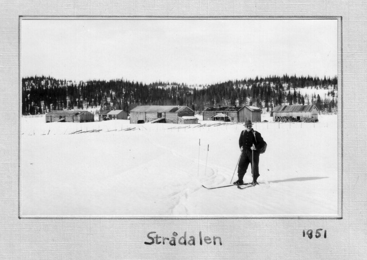 S.73 Strådalen 1951