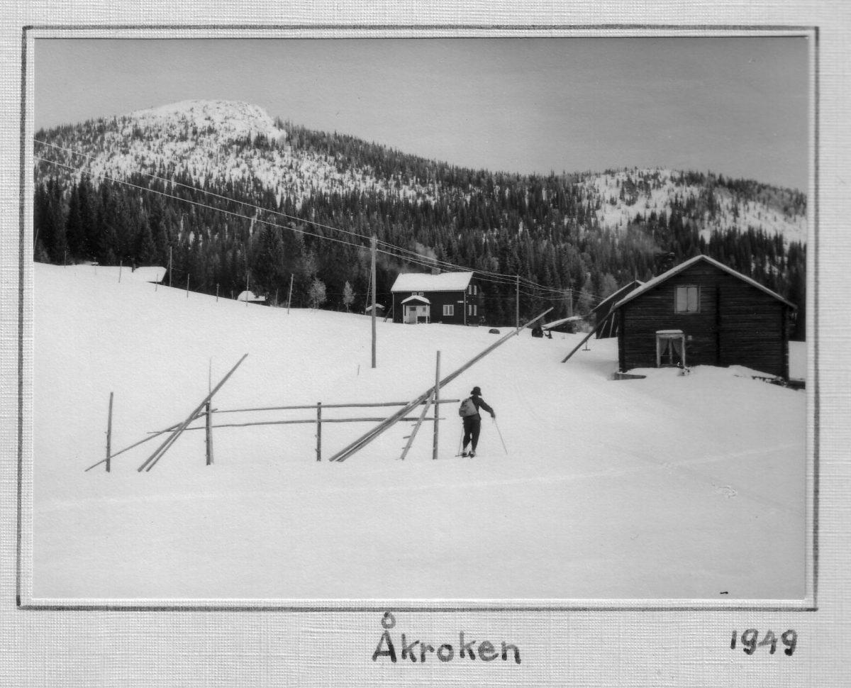 S.74 Åkroken 1949