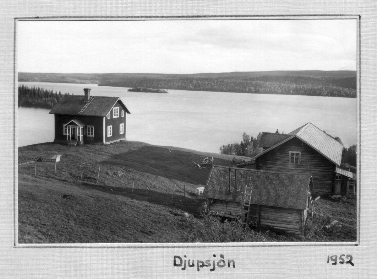 S.75 Djupsjön 1952