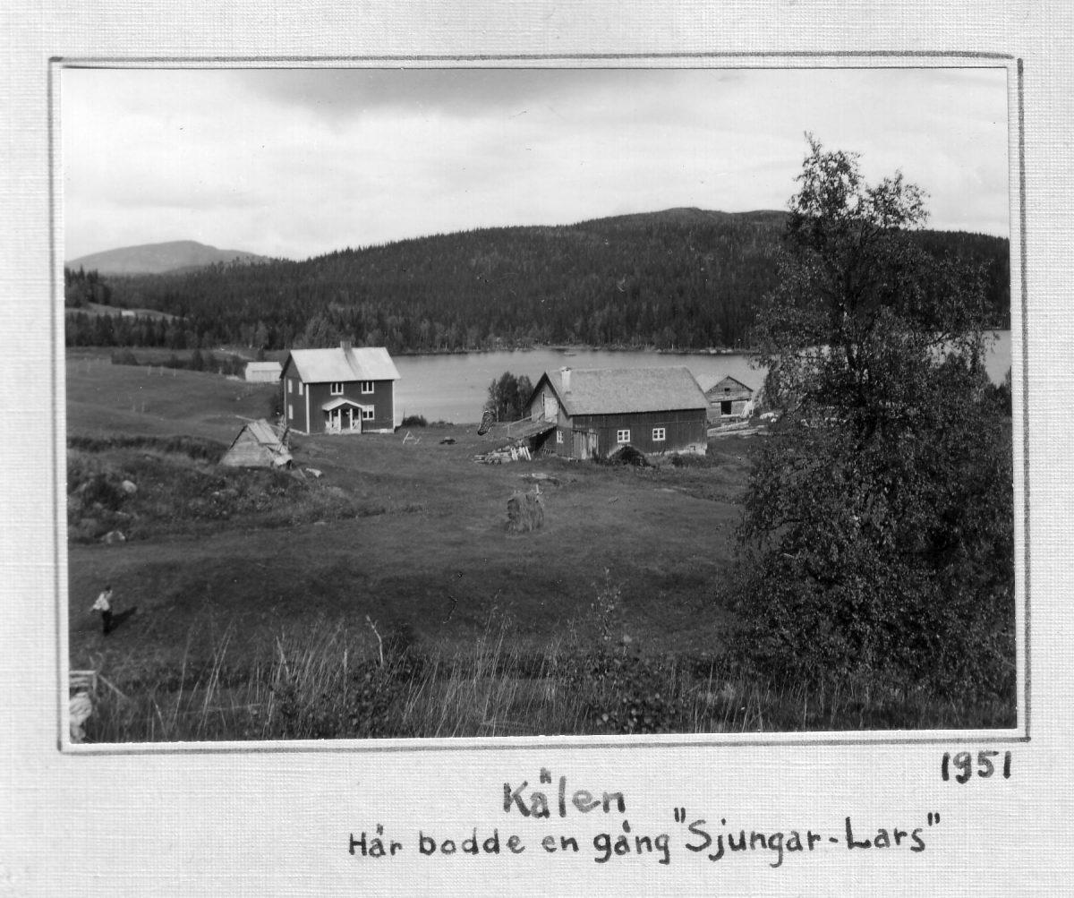 S.75 Kälen 1951