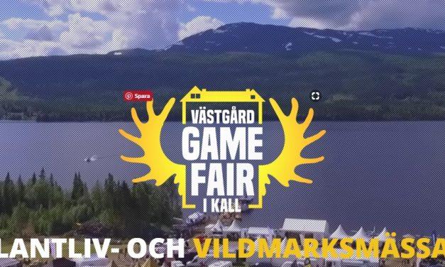 Västgård Game Fair 2019